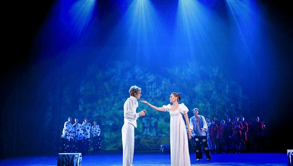 舞台・芝居