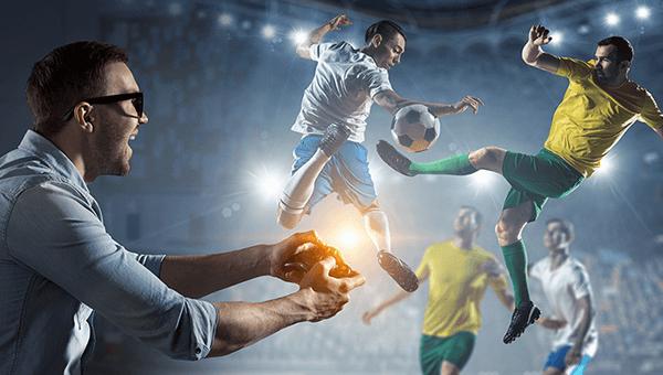 スポーツ・eスポーツ